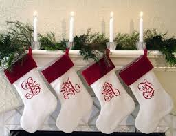 monogrammed christmas best 25 monogrammed christmas ideas on felt