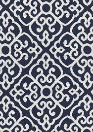 shoji navy w735332 collection woven 6 geometrics 2 from