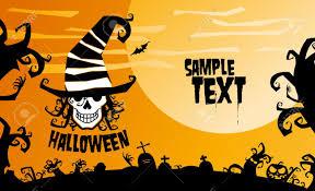halloween invitations backgrounds u2013 fun for halloween