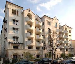 Home Design In Los Angeles by Modern Apartment Buildings Los Angeles West Los Angeles Apartment