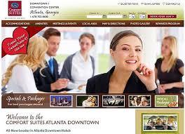 Comfort Suites Atlanta Comfort Suites Downtown In Atlanta Ga Yellowbot
