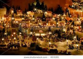 christmas villages christmas antonjk10art