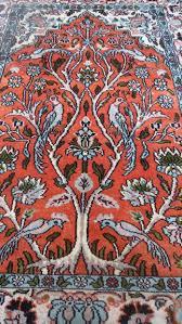 buy kashmir silk rug tree of design sc27 navyasfashion