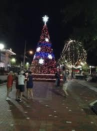 musical christmas lights musical christmas tree lights picture of farnsworth house mount
