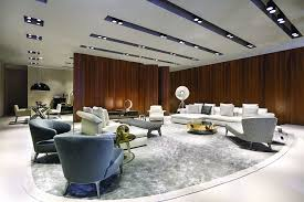 minotti opens miami flagship store surface