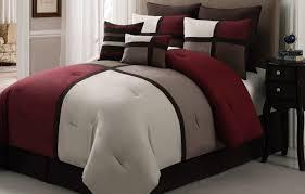 Black Comforter King Bedding Set Bedroom Comforter Sets Queen Stunning White King