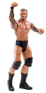 randy orton halloween costume osw review wwe mattel series 19