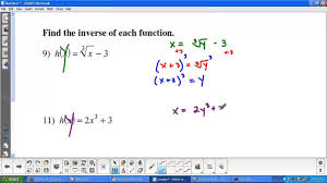 function inverses goes with kuta youtube