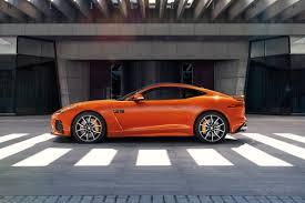 Jaguar F Type Official Pictures Auto Express New Jaguar F Type Svr Official And Leaked Pictures Jaguar F