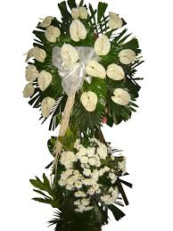 funeral flowers delivery 100 cheap funeral flowers delivered oltre 25 fantastiche