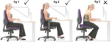Office Chairs For Bad Backs Design Ideas with Strikingly Idea Posture Office Chair Modest Design Posture Office