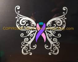 thyroid cancer etsy