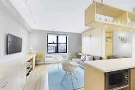 small studios 5 nyc studios that prove small spaces can be stylish too curbed ny