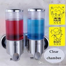 Buy Cheap Liquid Soap Dispenser For Big Save Home Washroom Wall - Bathroom liquid soap dispenser