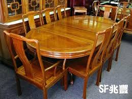 Rosewood Dining Room Set Rosewood Dining Table And Chairs Exciting Rosewood Dining Room