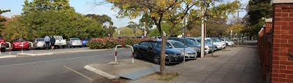 parking at calvary north adelaide hospital