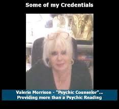 joy light psychic reviews valerie morrison psychic medium