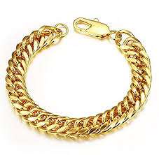 stainless steel bracelet links images Feraco heavy metal cuban curb link chain men 39 s jpg