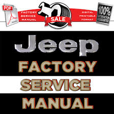 jeep grand cherokee wk wh 2005 2006 2007 2008 service repair
