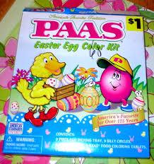 paas easter egg dye paas easter egg dye mkg memories keepsakes gifts