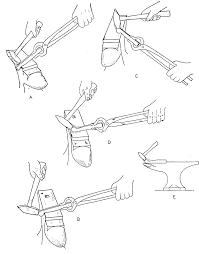 blacksmith shop floor plans blacksmithing secrets part 2 u2013 small farmer u0027s journal