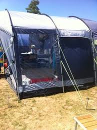 Outlaw Driveaway Awning Johns Cross Motorcaravan And Camping Centre Outdoor Revolution