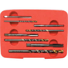 Dormer Tap And Die Set Buy Dormer M4 Thread Taps At Cromwell Tools