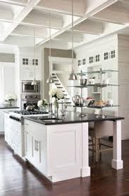 black island kitchen black granite kitchen island foter