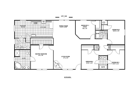 manufactured home floor plan clayton sedona limited kelsey bass