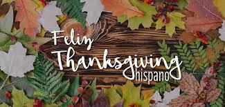 la historia que viste la mesa de thanksgiving chef oropeza