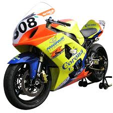 gsx r 600 750 undertail 2004 06 bodies racing