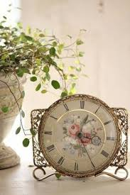 Shabby Chic Online Stores by Potpourri Beautiful Time Life Fragrance In Colour Clock Hakuna