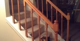 Banister Repair The Banister Is Wobbly How Can I Make It More Sturdy Hometalk