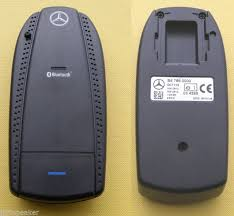 mercedes bluetooth cradle mercedes phone collection on ebay