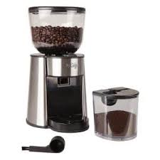Kitchenaid Burr Coffee Grinder Review Top 10 Best Coffee Grinders Reviews In 2017 Toppro10