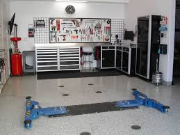 Modern Garage Interior Design Ideas Storage Organization - Garage interior design ideas