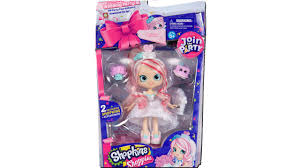 shopkins season 7 join the party shoppies doll wedding party