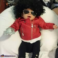 Michael Jackson Halloween Costume Michael Jackson Baby Costume Halloween Costume Contest Costume