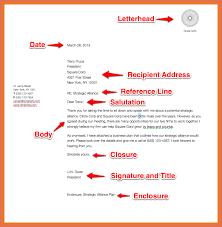 letters format sample business form letter expin magisk co