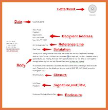 business letter format business letter format exle bio exle