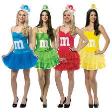 m u0026m u0027s party dress costume funny candy halloween fancy