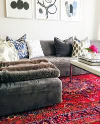 decorating with oriental u0026 persian rugs emily a clark
