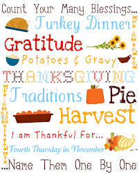 thanksgiving subway printable food folks and