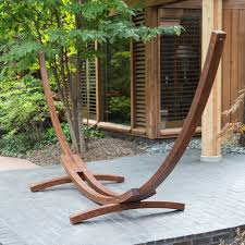 wooden hammock stand air sofas bd u0026m limited