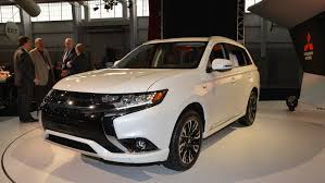 outlander mitsubishi 2017 100 year old mitsubishi gets outlander plug in hybrid conversion