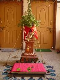 ugadi decorations at home tulsi vivah wikipedia