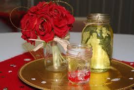 50 Wedding Anniversary Centerpieces by 50th Wedding Anniversary Decoration Ideas Romantic Decoration