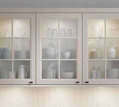 Made To Order Cabinets Fascinating Cabinet Glass Doors 115 Glass Front Kitchen Cabinet