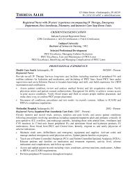 nurse sample resume nicu travel nurse sample resume sioncoltd com ideas of nicu travel nurse sample resume in letter