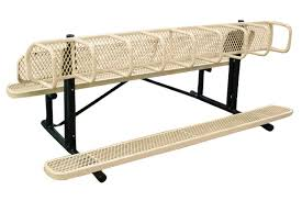 golf benches sports benches commercial benches outdoor golf bag